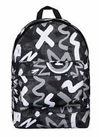 QUIKSILVER EVERYDAY POSTER CAVE RAVE BLACK PACK FW 2016 ZAINO