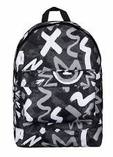 QUIKSILVER EVERYDAY POSTER CAVE RAVE BLACK PACK FW 2016 BACKPACK