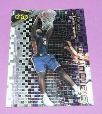 SHAQUILLE O'NEAL LAKERS UPPER DECK IONIX BIORHYTHM 2000 NBA BASKETBALL CARD
