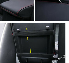 Armrest Holster Central Content Storage Box Mat Cover For Mazda CX-5 2017 - 2021