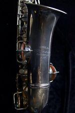 Conn New Wonder Chu Berry alto sax - 1927