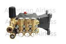 AR Cat General Comet 4000 psi Replacement Pressure Washer Pump RRV4G40