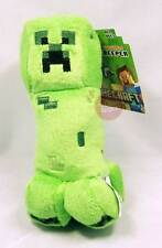 "MINECRAFT - 7"" Hostile Plush - Creeper Doll Figure NEW soft toy"