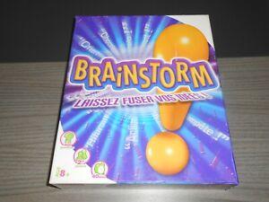 Brainstorm de 2 joueurs et plus - VIVID Games 2004 - Occasion BE