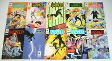 28 Harbinger comics - wholesale lot - no duplication - Valiant comics