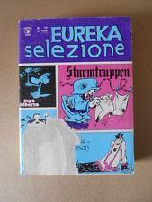 Eureka Selezione n°14 1980 Sturmtruppen Andy Capp Lupo Alberto  [G734B] Discreto