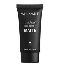 WET N WILD Photo Focus Matte Face Primer - Partners in Prime 25ml