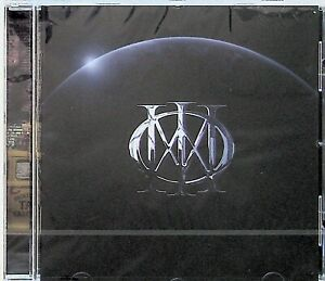Dream Theater -Self Titled/Same CD 2013 (NEW) Prog Rock/Melodic Metal