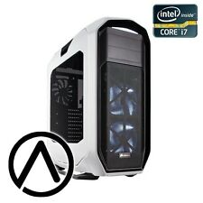 i7 6950X Nvidia Pascal Titan Xp SLI Ultimate custom liquid cooling 4k gaming PC