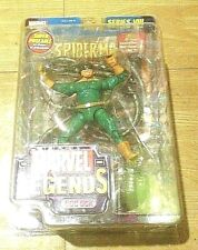 Doc Ock Dr Octopus Series VIII 8 Marvel Legends Spider-Man Action Figure ToyBiz