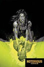 Silencer #10 Foil Cover Dc Comics 1st Print Excelsior Bin