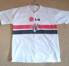 São Paulo Fc home replica soccer jersey