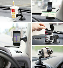 Universal Car Windshield Mount Cell Mobile Phone Holder Bracket Stand for iPhone