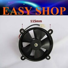 Radiator Thermo Electric Cooling Fan 150cc 200cc 250cc Quad Dirt Bike ATV Buggy