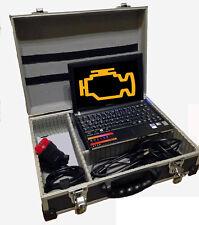 PROFI OBD PKW LKW KFZ Diagnosegerät Auslesegerät Tester Laptop ALLE MARKE VAS