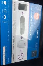 Linksys Wireless Networking Bundle AC1600 Router Cable Modem Range Extender