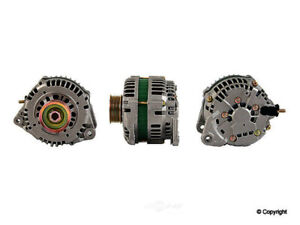 Alternator-Hitachi WD Express 701 38022 151 Reman