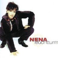 NENA - LEUCHTTURM  CD NEW