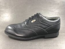 91708083069ad Nike™ Golf ~ Wingtip GOLF Shoes ~ Black ~ 970305 Y3 ~ Men Sz 13