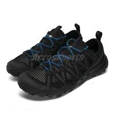 Merrell Choprock Black Cobalt Blue Grey Men Outdoors Hiking Water Shoes J033531