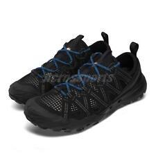 Merrell Choprock Black Cobalt Blue Grey Men Outdoors Hiking Water Shoes J033531