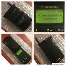 Motorola Startac 130 Dual Band Introvabile Cimelio