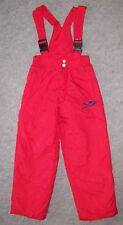 Pantalon / Salopette de Ski Enfant WANNABEE, Taille 10 ans --- (PSE_211)