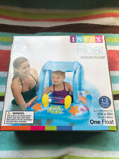Brand New Intex Inflatable Baby Float For Swimming Pool Ages 1-2 Years