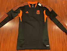 2011-12 Men's Adidas Liverpool Techfit Player Issue Soccer Jersey XL XXL Size 12