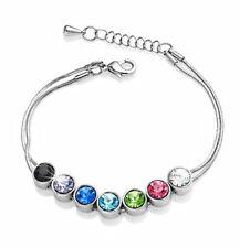 Swarovski Crystal Chain/Link Costume Bracelets