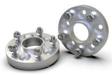 20mm 5x114.3 67.1CB - Kia Hubcentric Wheel Spacer Kit Sportage Ceed Sorento