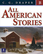 NEW All American Stories, Book B by C. G. Draper
