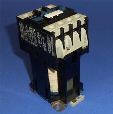 TELEMECANIQUE 24VDC COIL 40A CONTACTOR LP1 D2501