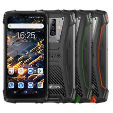 Blackview BV6900 BV5900 BV6000S Smartphone Ohne Vertrag Robustes Handy 5580mAh