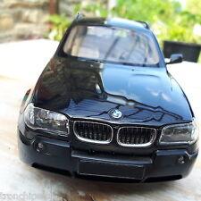 BMW X3 1er generation  1/18 kysho