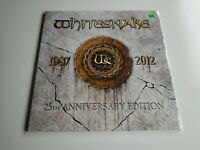 JJ8- WHITESNAKE 1987/2012 25TH ANIVERSARY EDITION EU VINILO LP NUEVO PRECINTADO