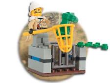 Lego 5914  Adventurers: Baby T-Rex Trap