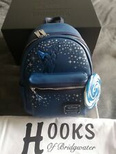 More details for disney fantasia hooks/eight five exclusive loungefly mini backpack bnwt