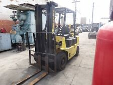 HYSTER H40XL FORKLIFT