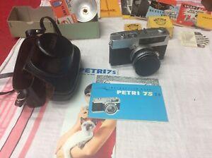 Vintage photography cameras etc loft find