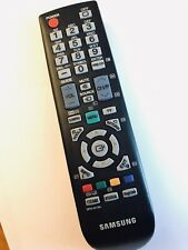 OEM Samsung TV/Monitor Remote (BP59-00138A)