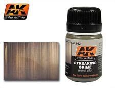 AK WEATHERING STREAKING - GRIME GENERAL 35ml