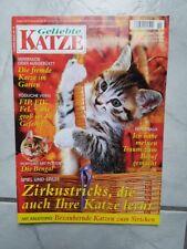 Geliebte Katze Zeitschrift Ausgabe Nr.10 Oktober 2006 gebraucht