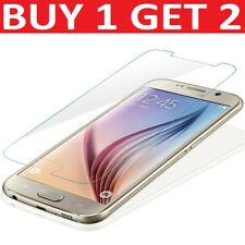 for Samsung Galaxy A5 2017 - 100 Genuine Tempered Glass Screen Protector