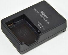 Cargador Batería Nikon MH-24 EN-EL14 D5100 D5200 D5300