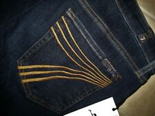 7 For All Mankind Dojo Jeans Women's Size 32