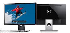 """Dell 22"""" FULLHD LED MONITOR SE2216H Dell  + HDMI PORT+ 3 yr Dell India Warranty"""