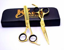 Professional Hair Cutting  Japanese Scissors Barber Stylist Salon Shears 7""