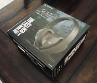 The Last of Us Part II 2 Limited Edition Gold Wireless Headset PlayStation