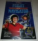 Flight of the Navigator ( DVD, region 1, Disney,  2004 ) New Sealed